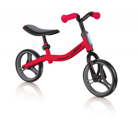Globber Go Bike Barn red